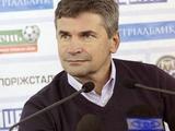 Анатолий Чанцев: «Фоменко подарил нам веру в сборную»