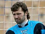 Виталий Рева может остаться в «Арсенале»