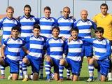 24 января в Испании «Динамо» сыграет с «Баку»