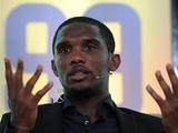 Это'О: «Вся Камерунская федерация футбола занятa кражей денег»