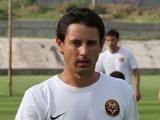 Виталий Гавриш: «Будет здорово, если «Металлург» останется в Премьер-лиге»