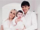 Жена Дениса ГАРМАША: «У нас, как в итальянской семье: если скандал, то бурный, но быстро проходит»