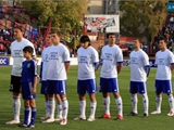 Футболисты «Томи» могут бойкотировать ближайший матч чемпионата России