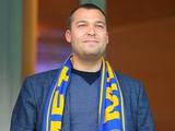 Константин Пивоваров: «С детства болел за «Динамо». А почему это я должен болеть за «Металлист»?»
