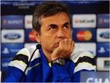 Тренер «Фенербахче» подал в отставку