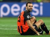 УЕФА: Срна «временно отстранен», но еще не дисквалифицирован