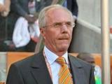 Эрикссон посоветовал Джеррарду уйти из «Ливерпуля»