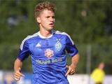 Официально. Калитвинцев продлил контракт с «Динамо» и уехал в «Слован»