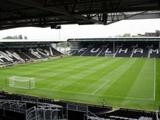 «Фулхэм» расширит свой стадион