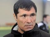 Официально: Александр Спиридон — главный тренер сборной Молдовы