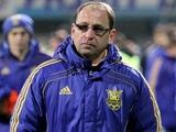 Павел ЯКОВЕНКО: «Новому тренеру сборной окажу любую помощь»