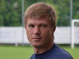 Юрий МАКСИМОВ: «Как вспомню, как мы сами на базе в Конча-Заспе сидели…»