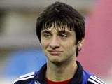 Дзагоев дисквалифицирован на пять матчей
