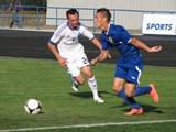 ФК «Одесса» — «Динамо-2» — 1:0