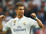 Роналду установил сразу два рекорда плей-офф Лиги чемпионов