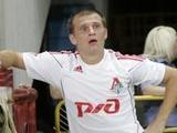 Александр АЛИЕВ: «Я приезжаю в сборную выступать за честь своей страны»