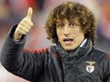 «Бенфика» согласилась продать Давида Луиза за 30 миллионов евро