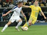 Болельщики назвали Виктора Цыганкова лучшим игроком матча «Динамо» — «Астана»