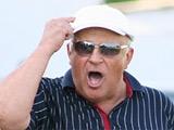 Виталий Кварцяный: «Вы возле меня с фотоаппаратами не бегайте!»