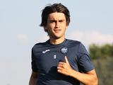Евгений Морозенко: «Шанс пробиться в первую команду «Динамо» был, но я приложил мало усилий...»