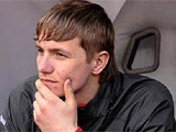 Агент Павлюченко: «Вопрос о будущем Павлюченко отложен до лета»