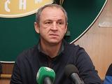 Александр Рябоконь: «Одним решением убивается команда и футбол в Чернигове»