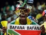 Федерация футбола ЮАР выкупила прозвище своей сборной