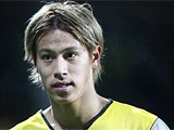 Кейсуке Хонда — MVP Кубка Азии