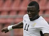 Мунтари был отчислен из сборной Ганы, но извинился и остался