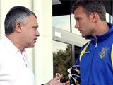 Шевченко уже заявлен за «Динамо» в Лигу чемпионов?