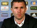 «Стяуа» – «Динамо» – 0:2. Послематчевая пресс-конференция