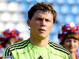 Лучшим игроком чемпионата Украины-2010/11 стал Андрей Пятов