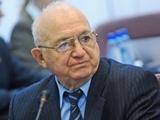 Исполнять обязанности президента РФС будет Никита Симонян