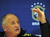 Сколари: «На новой форме сборной Бразилии не хватает шестой звезды»