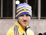 Андрей Ярмоленко: «У нас тоже неплохие футболисты»