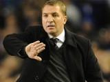Брендан Роджерс: «Надеюсь, Луис Суарес продлит контракт с «Ливерпулем»