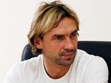Владислав ВАЩУК: «Футбол на таком поле как в Загребе тяжело даже по телевизору смотреть»