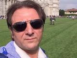 Вячеслав Заховайло: «Рыбалка сейчас находится в Киеве с целью оформления рабочей визы»