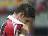 Журналисты нашли доказательство того, что Пато уходит из «Милана»