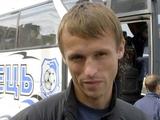 Руслан Бидненко: «Уже должен был ехать в «Шахтер», как мне позвонил Суркис»