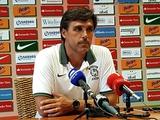 Тренер «Маритиму»: «Динамо» — фаворит противостояния, но мы будем сражаться до конца»