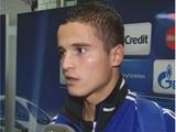 Ибрагим Афеллай хочет вернуться в «Барселону»