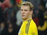 «Манчестер Юнайтед» и «Бавария» ведут борьбу за Нойера