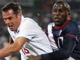 Британская пресса обрушилась с критикой на сборную Англии