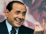 Тюремный срок Берлускони сократили до одного года