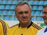 Виктор ЧАНОВ: «Пятов в грязь лицом не ударил»