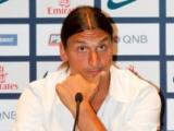 Златан Ибрагимович: «Я хочу стать еще лучше»