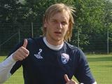 Сергей Погорелый: «Бывшая команда — это как бывшая девушка»