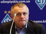 Игорь СУРКИС: «Было бы странным, если бы «Динамо» не вернулось на «Олимпийский» (ВИДЕО)