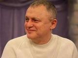 Игорь СУРКИС: «Позвольте выразить вам искреннюю благодарность за вашу преданность команде в нелегкие для нее времена»